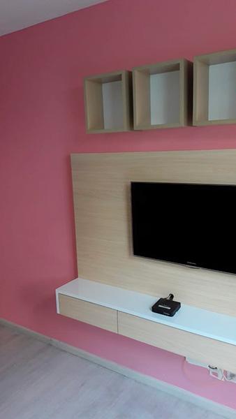 Dekor Design Muebles para TV 3