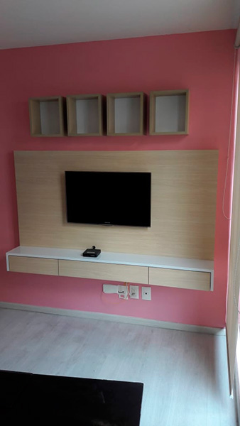 Dekor Design Muebles para TV 4