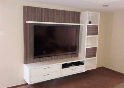 Dekor Design Muebles para TV 6