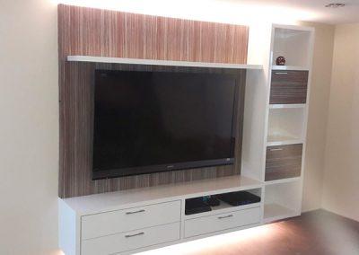 Dekor Design Muebles para TV 9